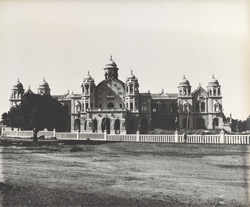 The Bahauddin College [Junagadh]